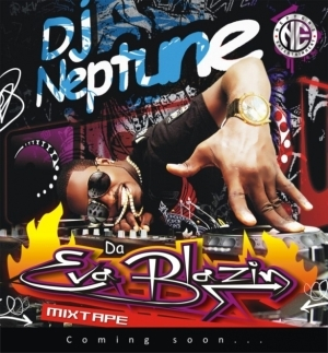 "DJ Neptune - ""1,2,3"" (Remix) ft. M.I, Naeto C & Dagrin"